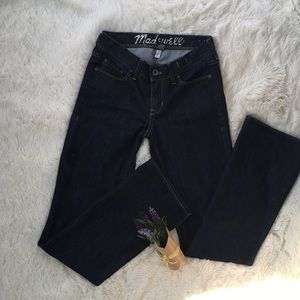 Madewell • Bootcut Jeans, 25